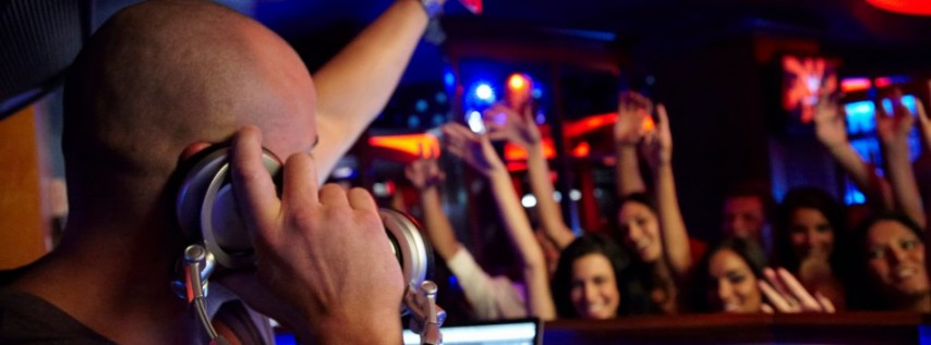 A Chilling Night of Fun at Blue Martini Lounge