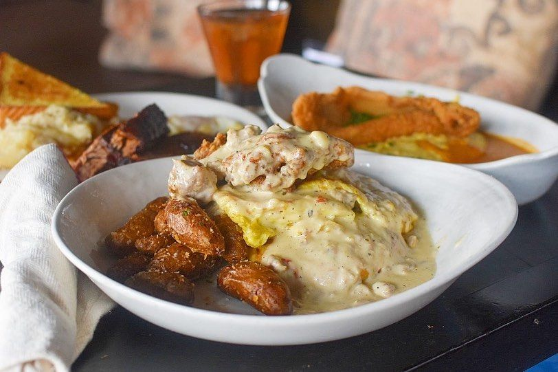 Enjoy A Fiery Mother's Day at TWO urban licks
