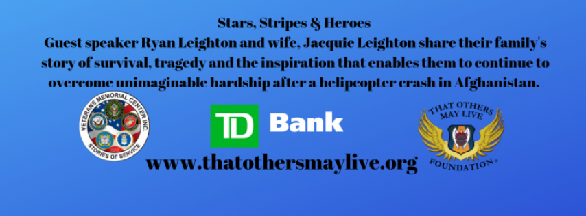 Stars, Stripes & Heroes