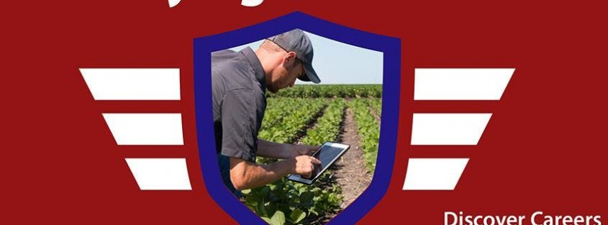 Military Agriculture Tour - January 2019