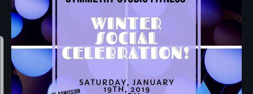 Winter Social Celebration!
