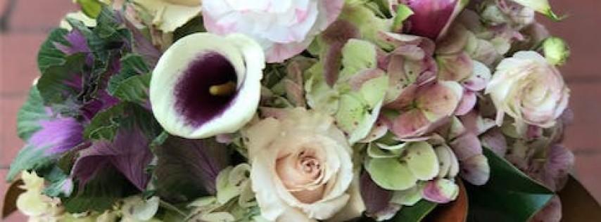 JAN 21 | Beginner Floral Design, Vase Arrangement