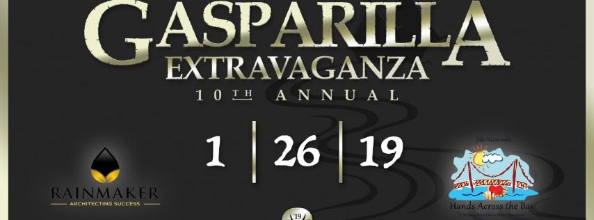 10th Annual Gasparilla Extravaganza 2019