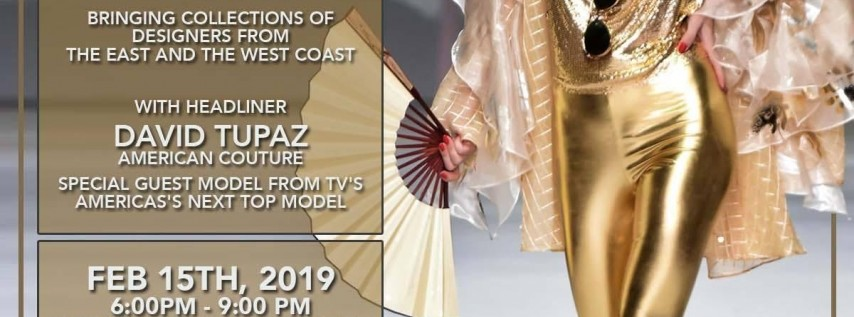The Industry Fashion Show Tampa Florida 2019