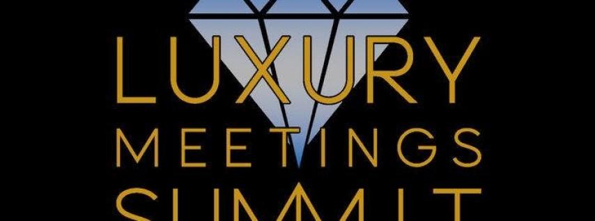 Tampa, FL - Luxury Meetings Summit