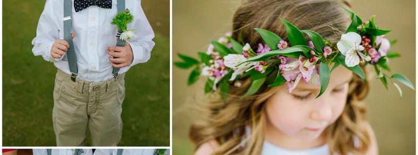 MAR 23 | Mommy+Me DIY Flower Crowns