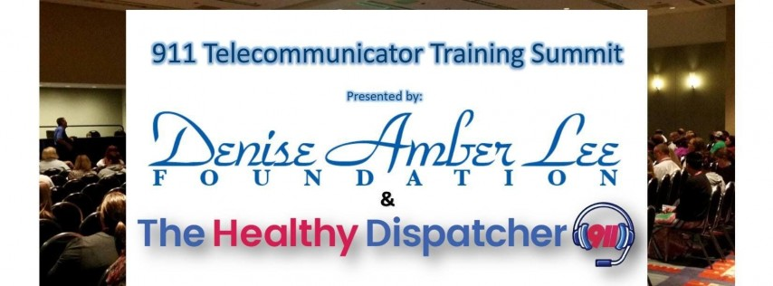 9-1-1 Telecommunicator Training Summit-Tampa, FL