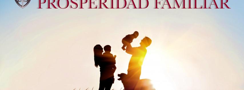 SEMINARIO PROSPERIDAD FAMILIAR 1- 17-19 a 2-14-19