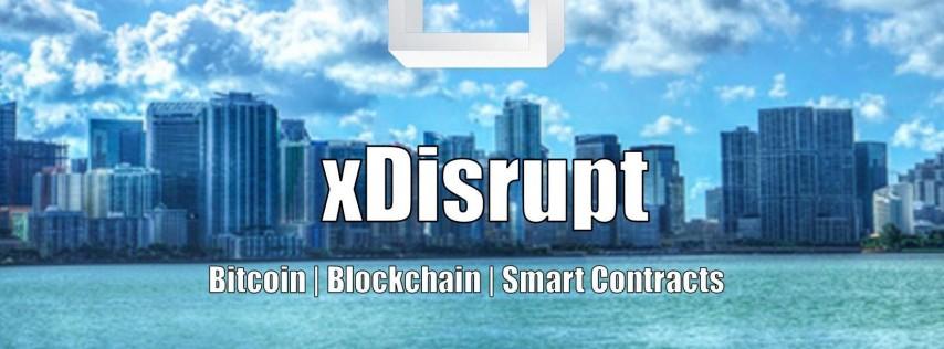BlokTech x Disrupt: Miami 2019