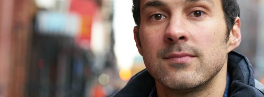 Comedy Key West presents Mark Normand (Friday Night)