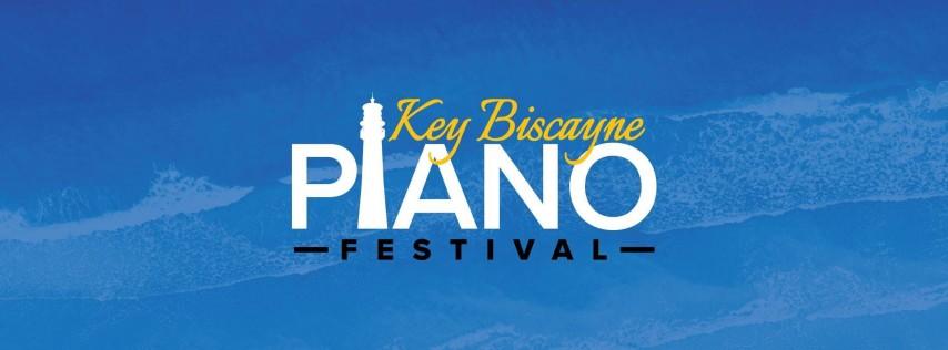 Key Biscayne Piano Festival presents Julien Libeer