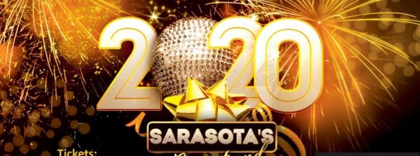 2020 EPIC Sarasota New Year's Eve Celebration