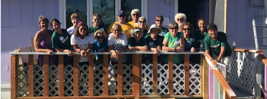 EverWalk Key West - Habitat For Humanity