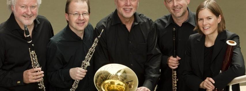 Berlin Philharmonic Wind Quintet - Chamber Music Society of Louisville