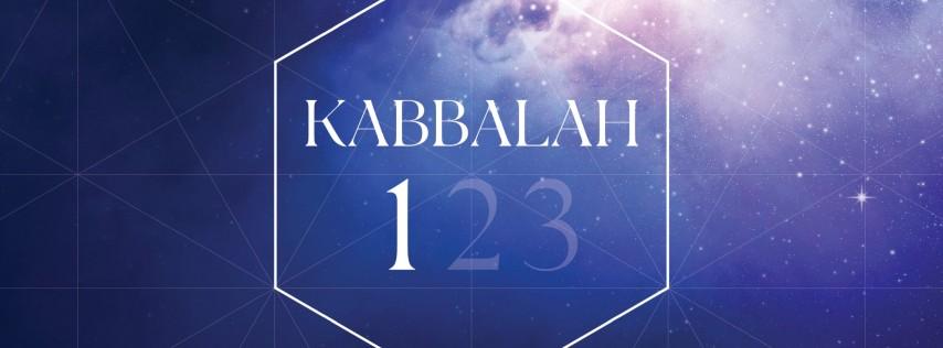 Kabbalah 1 ESPAÑOL - Curso de 10 Semanas - BRICKELL