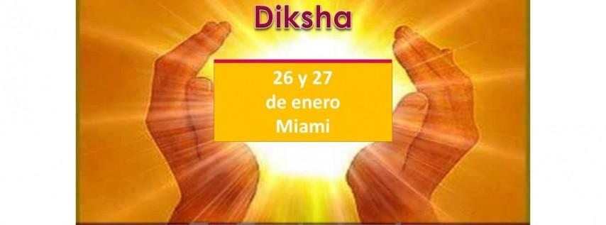 Curso de Iniciación en Diksha