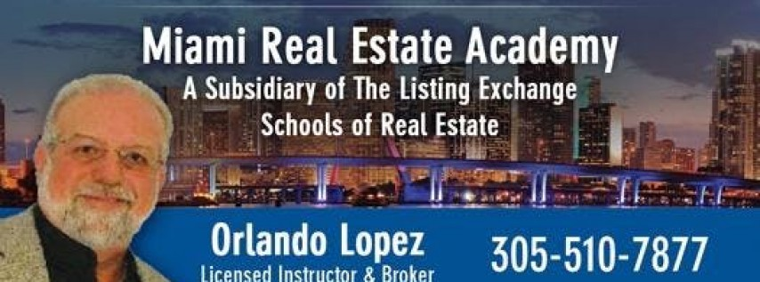 REAL ESTATE LICENSING -$349- ONLY 12 HOURS CLASSROOM 01-26-2019