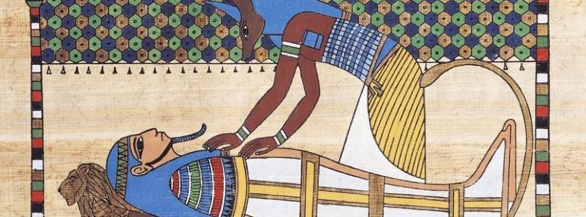 Archeology Camp   The Curse of the Mummy