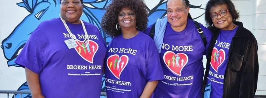 2019 NO MORE BROKEN HEARTS DOMESTIC VIOLENCE WORKSHOP