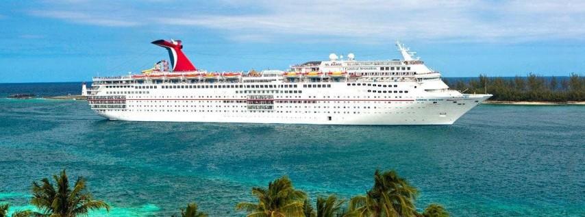 Spring Bling Bahamas Cruise