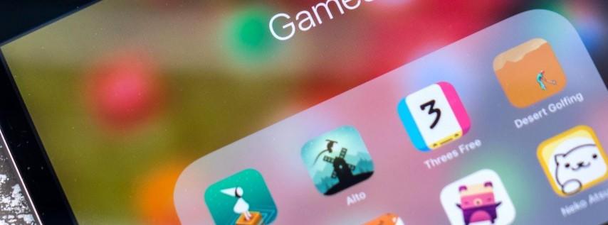 CEL Speaker Series: Luke Downs on Creating Mobile Games