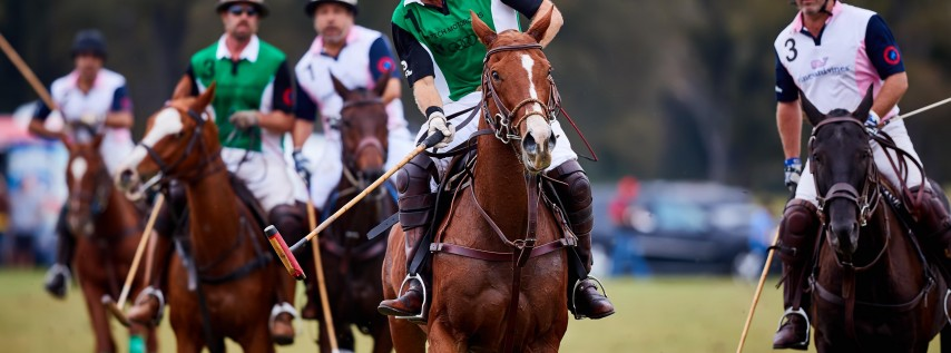 Austin's Victory Cup Derby Day Polo Match Presented By Hi Tech Motorcars