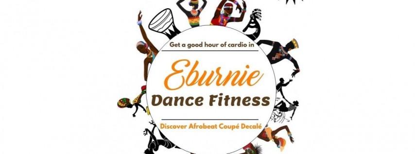 Eburnie Fitness Class| Afrobeats & Coupé Decalé