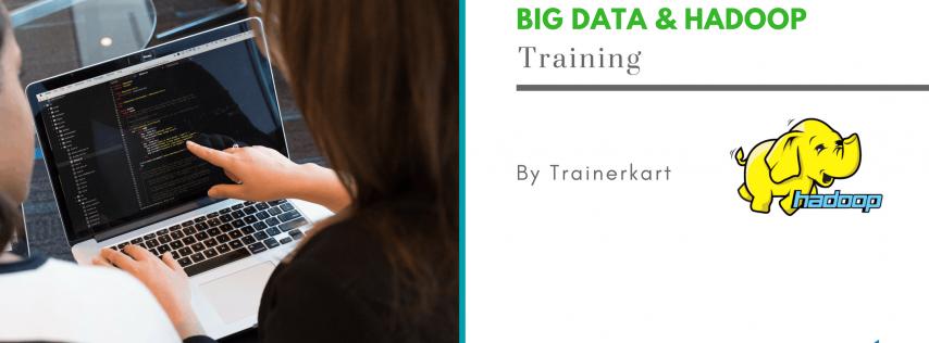 Big Data and Hadoop Developer Classroom Training in Austin, TX