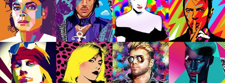 That BIG 80s Party - Austin