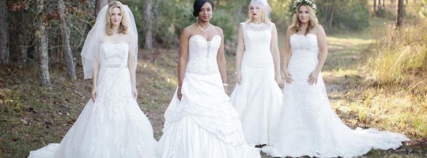 Classie Bridal Show - Austin, Texas