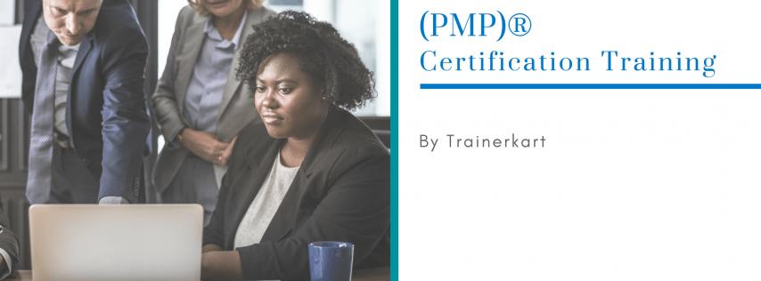 PMP Classroom Training in Austin, TX