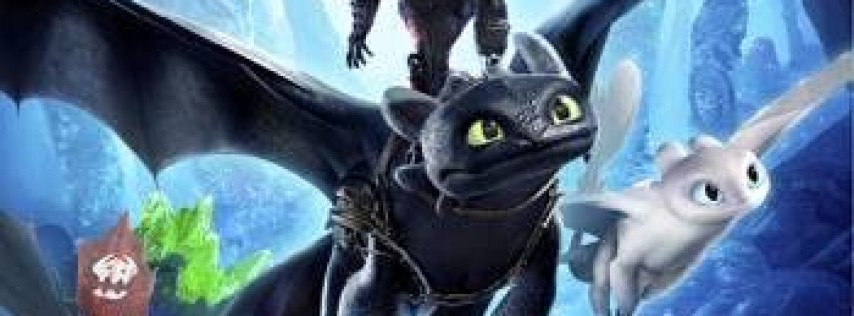 SMA REC: Movie Trip: How to train your Dragon 3