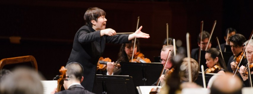 New Jersey Symphony Orchestra: Peter and the Wolf