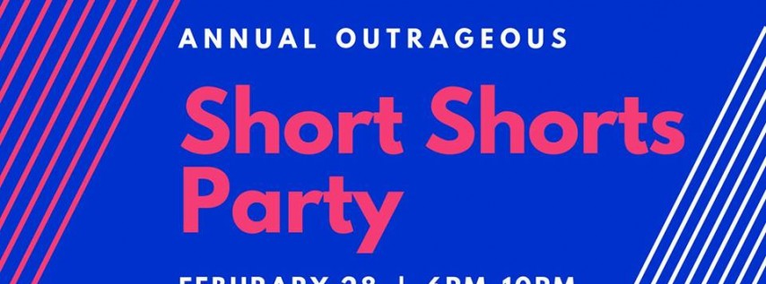 Annual Short Shorts Party!