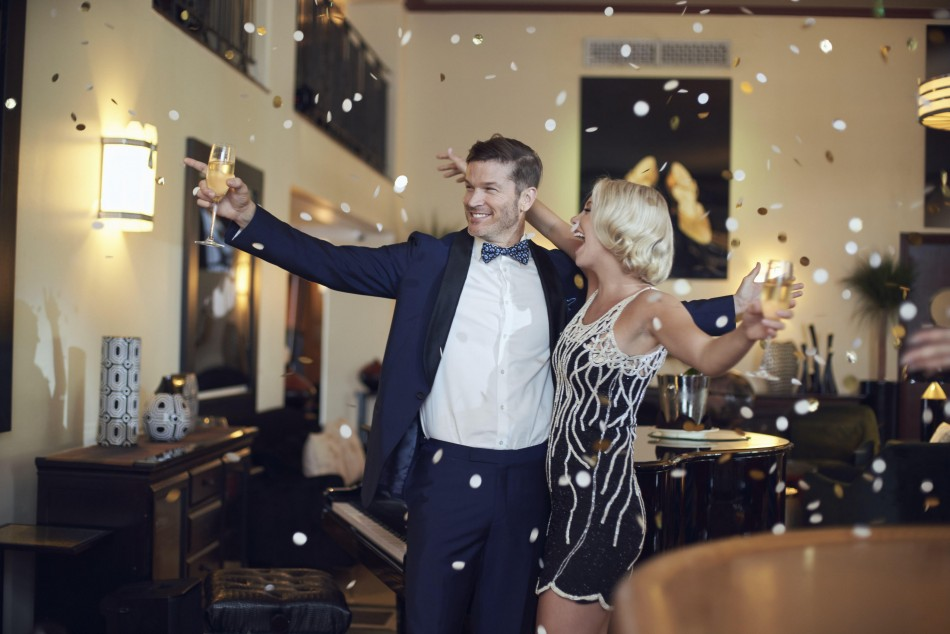 New Year's Eve Miami Beach 2020 Dinner, Show & Party at the National Hotel