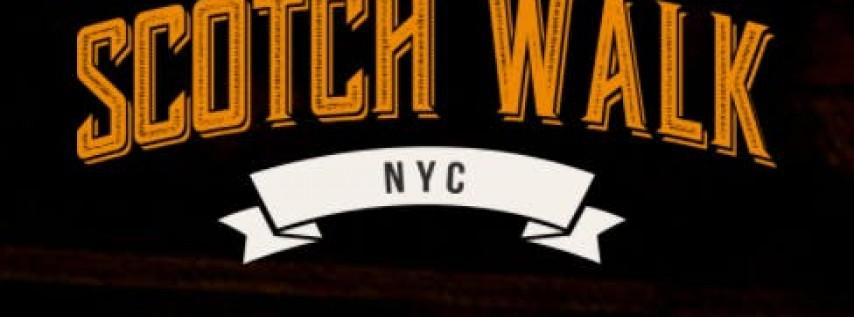 NYC Scotch Walk