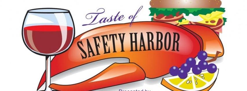 Taste of Safety Harbor