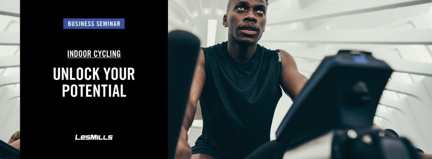 Indoor Cycling: Unlock Your Potential - New Port Richey, FL