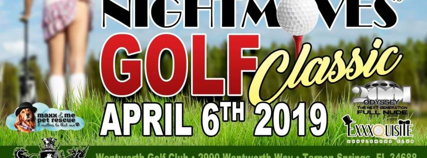 Nightmoves Bikini Golf Classic #7
