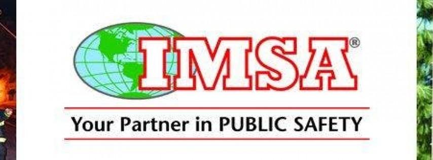 IMSA Signs & Pavement Markings Level I