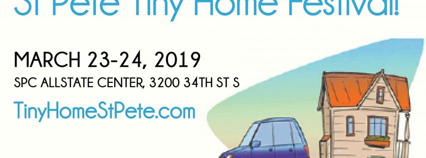 St Pete Tiny Home Festival 2019
