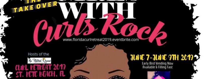 Au'Natural Queens Florida Curl Retreat 2019