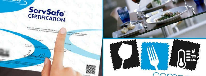 LOUISVILLE, KY: Food Safety Manager Open Proctored ServSafe® Exam