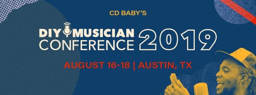 DIY Musician Conference 2019