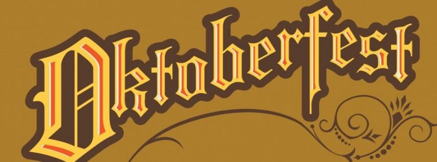 Oktoberfest Specials at Tuman's Tap & Grill