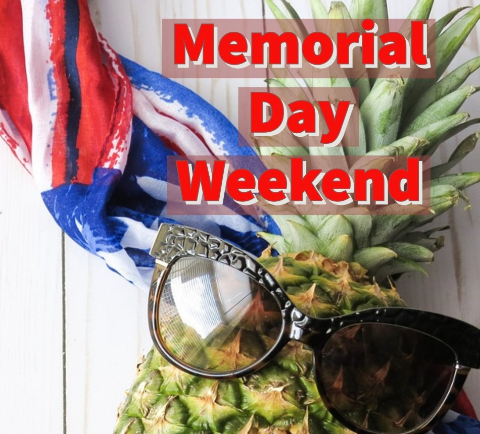 Memorial Day Weekend at Mac's Wood Grilled