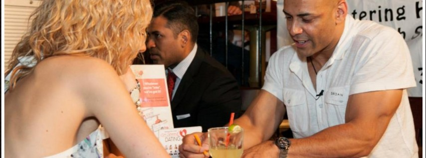 Speed Dating for Austin Singles 21-33 (Sold out for Men)