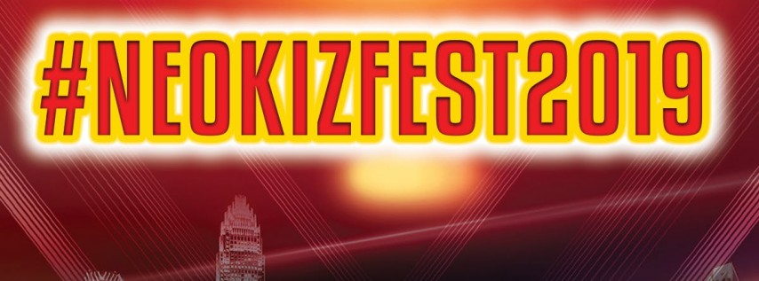 5th Annual Neo Kizomba Festival