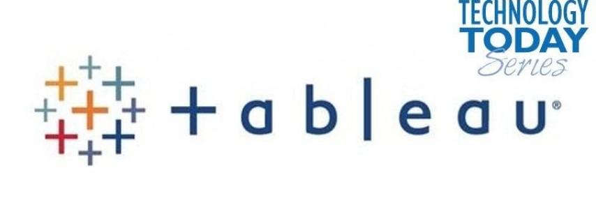 Introductory Workshop on Tableau Desktop & Tableau Server