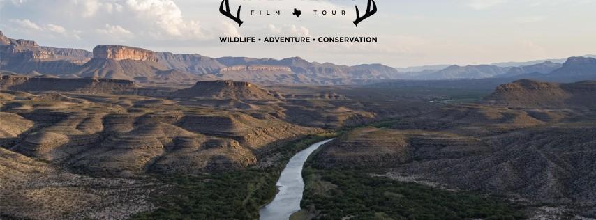 Wild Texas Film Tour - Austin (Night 1)